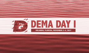 DEMA 2017 Coverage: Day 1