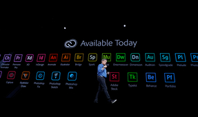 Adobe Updates Photoshop, Premiere Pro, and After Effects