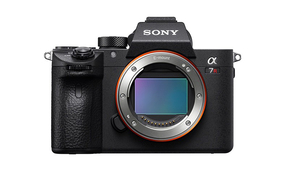 Sony Announces a7R III Full-Frame Mirrorless