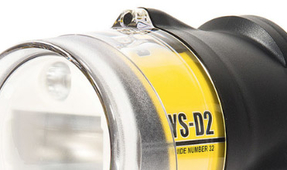 "Sea&Sea Announces ""Updated"" YS-D2J Strobe"