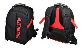 SeaLife Introduces Photo Pro Backpack