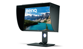 BenQ Unveils 27-Inch 4K Monitor Aimed at Photographers