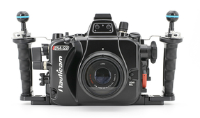 Nauticam Announces NA-G9 Housing for Panasonic Lumix G9