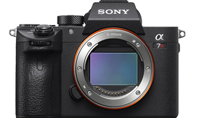 Time Magazine Names Sony a7R III a Top Gadget