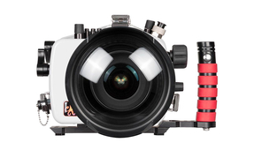 Ikelite Announces Housing for the Canon EOS 6D Mark II