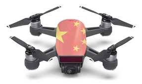Is Your DJI Drone a Chinese Spy?