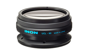 Inon Announces UCL-90 Close-up Lens