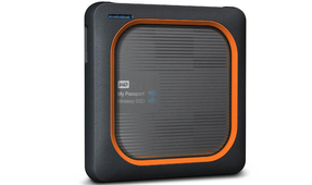 WD Announces New Portable SSDs for Photographers
