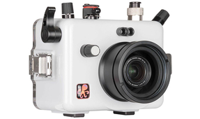 Ikelite Announces Housing for the Canon G1 X Mark III