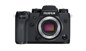 Fujifilm X-H1 Camera Announced