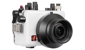 Ikelite Announces Housing for the Olympus OM-D E-M10 Mark III