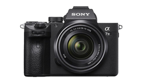 Sony Unveils 24MP Full-Frame a7 III with 4K Video