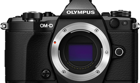 New Firmware for Olympus Mirrorless Cameras