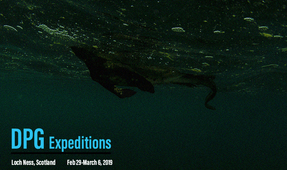 DPG Expedition: Search for the Loch Ness Monster