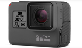GoPro Announces $200 Entry-Level HERO