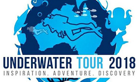 """Underwater Tour"" of Pro Photographers Coming to Australia"