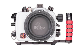 Ikelite Announces 200DL Housing for Nikon D800 and D800E