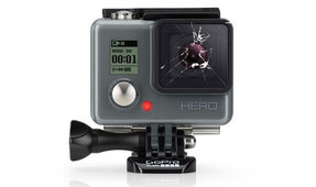 Send in Broken GoPros for Upgrade Discount