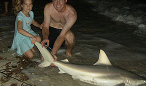 Florida to Limit Shore-Based Shark Fishing