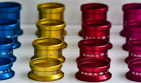 Saga Introduces Colored Macro Diopters