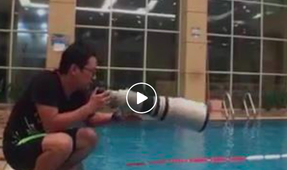 Fact or Fiction: Does a $5,000 Lens Float