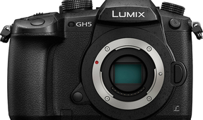 Firmware Update Coming for Panasonic G-Series Cameras