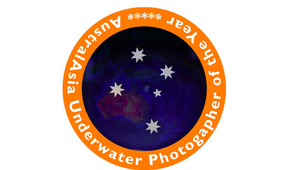 Now Open: Australasia Underwater Photographer of the Year