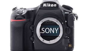 Shock Report: Nikon D850 Sensor Made by Sony