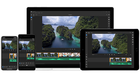 Adobe Developing a Cross-Device Video Editing Software