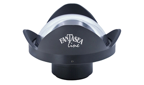 Fantasea and AOI Introduce UWL-04F Wet Wide-Angle Lens for Compact Housings
