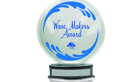 Submit Nominations for DEMA Wave Makers Award