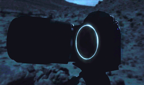 Nikon Video Teases Mirrorless Camera