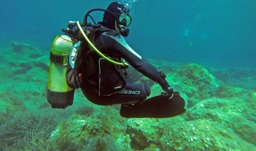 Increased Heart Attack Risk for Aging, Overweight Divers