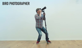 Video: Identifying 30 Types of Photographers