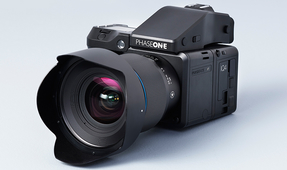 Phase One Unveils XF IQ4 Medium Format Camera System