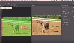 Sneak Peek: Upcoming Photoshop Content-Aware Fill