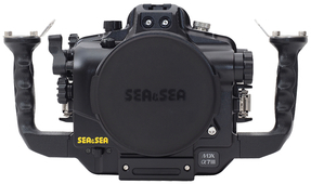 Sea&Sea Announces Housing for the Sony a7 III and a7R III