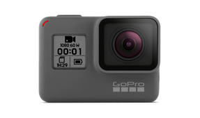 "Report: GoPro HERO is Just a ""Crippled"" HERO 5"