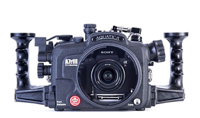 Aquatica Announces Housing for Sony a7R III