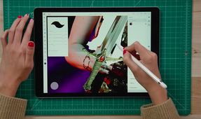 Full Version of Photoshop Coming to iPad