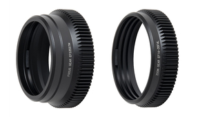 Inon Announces New Focus and Zoom Gears for Canon EF Lenses