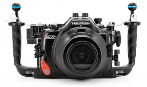 Nauticam Unveils Housing for the Nikon Z7/Z6