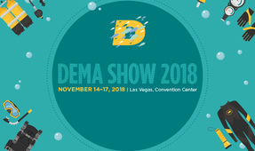 An Underwater Photographer's Guide to DEMA 2018