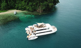 Walindi Plantation Resort to Launch New Liveaboard, MV Oceania