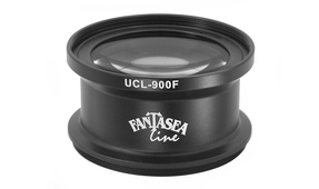 Fantasea and AOI Introduce UCL-900F Super Macro Wet Lens