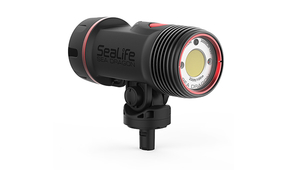 SeaLife Announces Sea Dragon 3000F Photo-Video Light