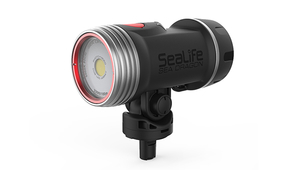 SeaLife Announces Sea Dragon 2000F Photo-Video Light
