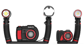 SeaLife Announces DC2000 and Micro 2.0 Camera and Lighting Sets