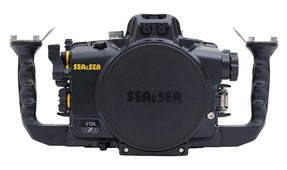 Sea&Sea Announces Housing for the Nikon Z7/Z6