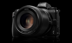 Nikon USA Announces Nikon Z6 to Start Shipping Today